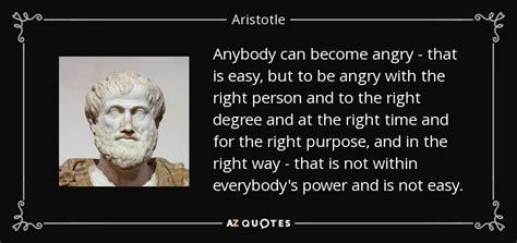 Aristotole Quotes
