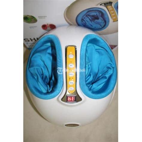 Dijamin Foot Shiatsu Alat Pijat Kaki 3d Refleksi foot shiatsu sumo alat pijat kaki refleksi 3d pemijat elektrik jakarta pusat