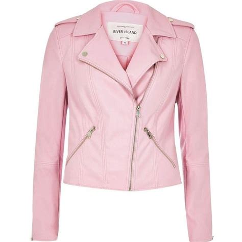 pink motorcycle jacket 1000 ideas about pink leather jackets on pink