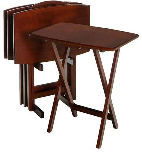 Folding Tv Tray Table 17 Best Images About Folding Tv Tray Tables On Pinterest Set Of Tray Tables And Oklahoma