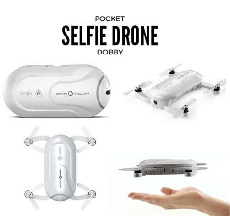 Drone Dobby Zerotech dobby selfie pocket drone dobby drone