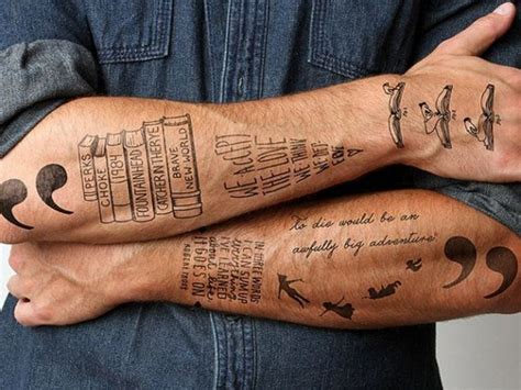 165 perfect arm tattoos for men and women april 2018