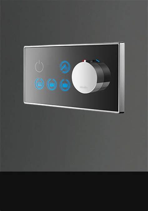 Bathroom Shower Controls Sensor Taps Automatic Taps Basins Baths Showers