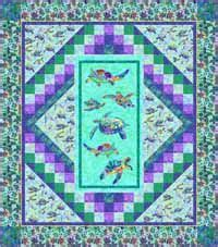 Shopfonsandporter Quilt Kits by 1000 Ideas About Turtle Quilt On Quilts Sea