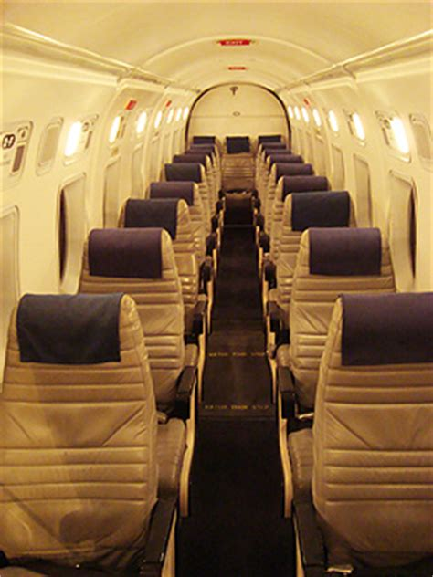 Beechcraft 1900 Interior by Airlines Expand Bahamas International Services The