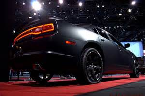 How Fast Does A Dodge Charger Go 2012 Dodge Charger R T Fast Five Edition Rear Flickr