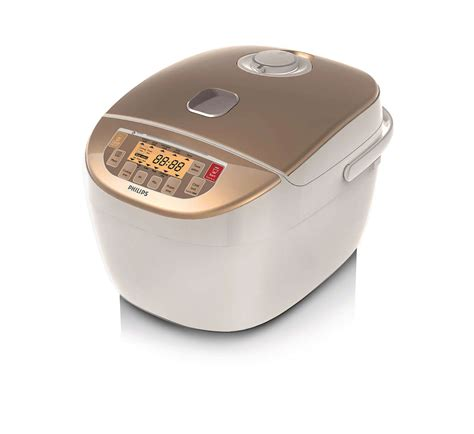 Pasaran Rice Cooker Philips advance fuzzy logic rice cooker hd3085 52 philips