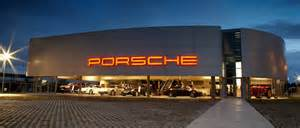 Porsche Dealership Dealer Locator