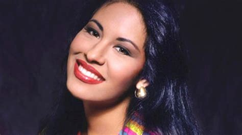 the unforeseen legacy of selena quintanilla perez selena quintanilla s family developing tv series inspired
