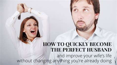 51 Of Are Now Living Without Spouse by How To Quickly Become The Husband And Improve Your