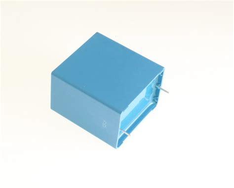 epcos polypropylene capacitors b32676e4206k epcos capacitor 20uf 450v box cap metalized polypropylene 2020086816
