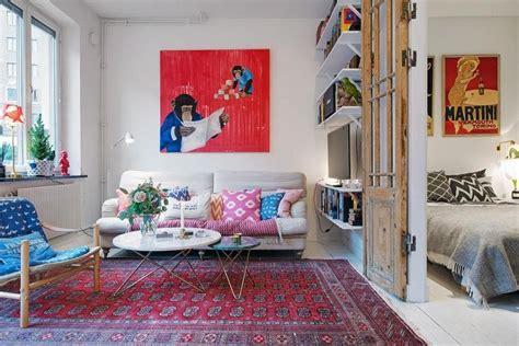 Cuadros De Home Interiors by Decoraci 243 N Boho Chic Las Claves Del Estilo M 225 S Bohemio Y