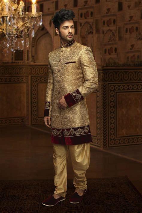 33 best achkan images on Pinterest   Men fashion, Wedding