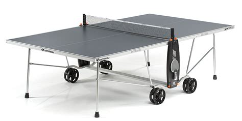 table ping pong cornilleau sport 100 s crossover exterieur
