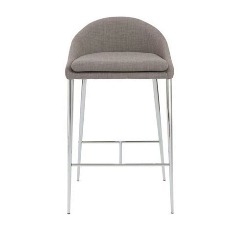 Grey Stool In Adults by Smiley Counter Stool Gray Apt2b