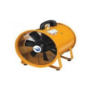 Rotary Remote Powerfull Fan Rrpf 22ao ventilation blower semeru teknik