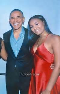 sasha obama red slip satin dress sweet 16 party