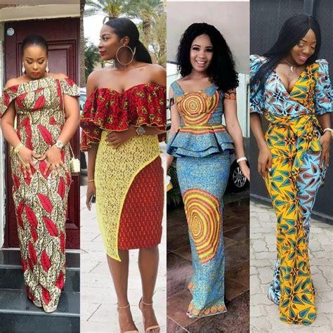 latest niger styles latest ankara styles 2017 2018 naija ng