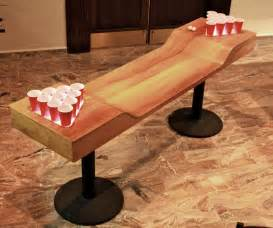 beerpong tisch if it s hip it s here archives custom light up
