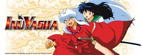 anime info inuyasha tv anime news network