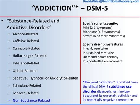 Detox Therapy Meaning by Definition Of Addiction Dsm V Picture And Images