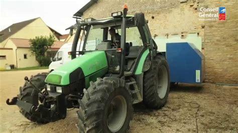 Banc Agricole by Cg21 Rencontre Agricole Banc D Essai Tracteur