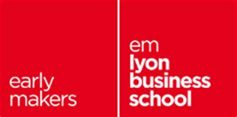 Emlyon Business School Mba by Que Faire Apr 232 S Un Bac S Guid Formation Bac S