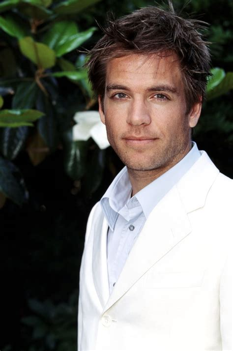 michael weatherly picture of michael weatherly
