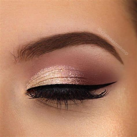 7 Gorgeous Eyeshadows For Your Wedding Day by Wedding Makeup For Brown 15 Best Photos Page 6 Of