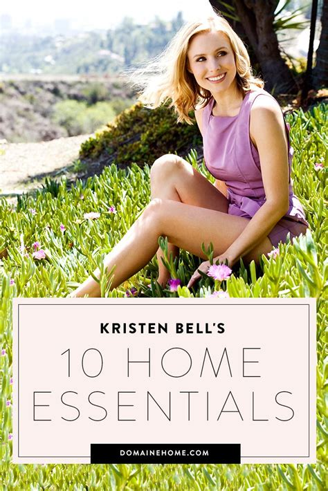 kristen bell home best 25 kristen bell ideas on pinterest kristen bell