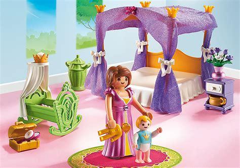 Princes Set playmobil set 6851 princess bedroom klickypedia