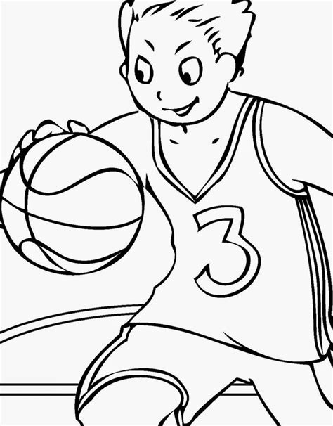 free basketball coloring pages coloring home basketball coloring pages printable coloring home