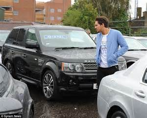 what carpany owns range rover who owns land rover towie mario falcone buys new 50k