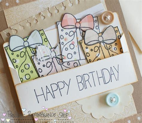 tutorial carding online shop cardmaking tutorial happy birthday card