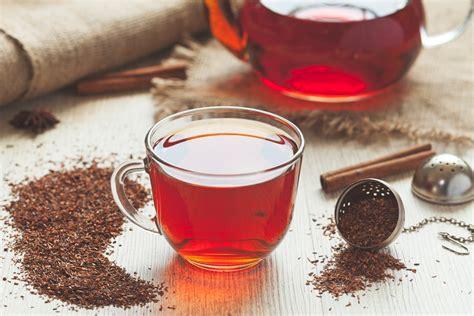 Best Detox Tea In South Africa by Rooibos Tea Even Healthier Than Green Tea Www