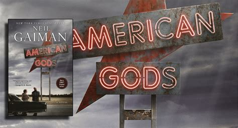 libro american gods tv tie in book spotlight neil gaiman s american gods tv tie in paperback