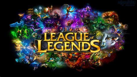 imagenes de virtual riot riot games registra la marca league of legends supremacy