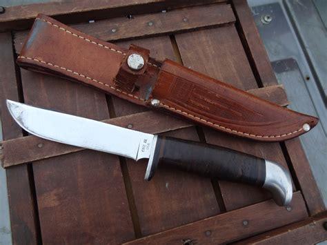 knife rare pattern case xx rare fixed blade knife n the sheath 366 pattern