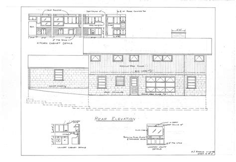 front to back split level house plans front back split level house plans design 88299