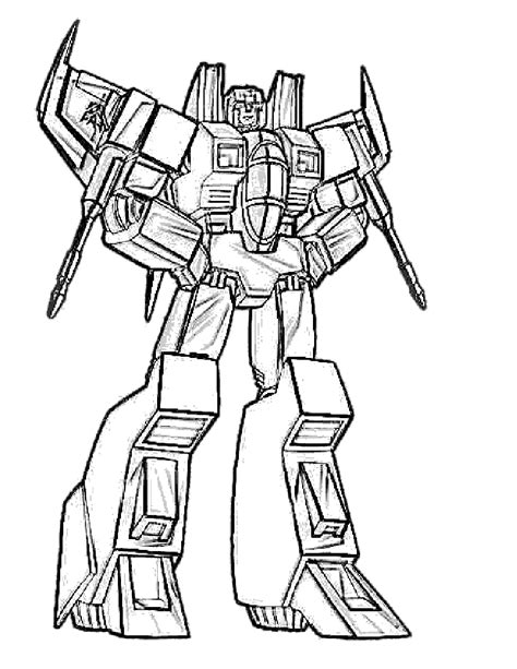 Free Transformers Coloring Pages free printable transformers coloring pages for