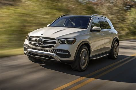Mercedes Gle 450 Reviews by Mercedes Gle 450 4matic 2018 Review Autocar