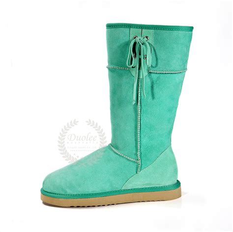 colorful boots china fashion colorful snow boots ds1005 china grils