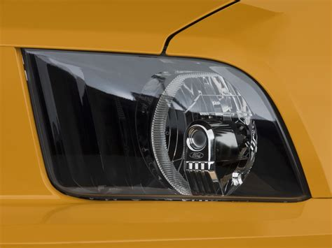 Hid Projector Motor Mini 2 Bal Limited image 2008 ford mustang 2 door coupe shelby gt500