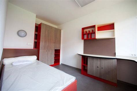 chambre des m騁iers reims r 233 sidence universitaire 224 reims