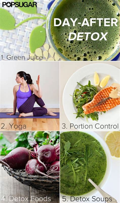 After Thanksgiving Detox Diet day after detoxexercise workouts free trials fitness