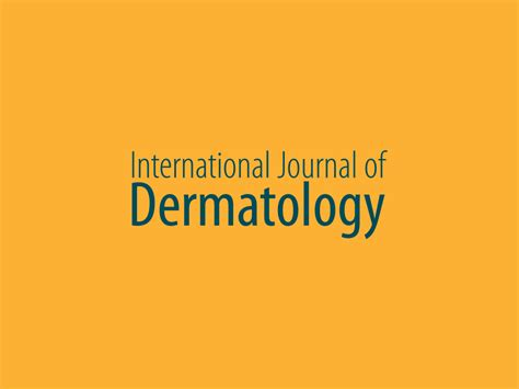 Research Letter Journal Of Dermatology Research Clickmedix
