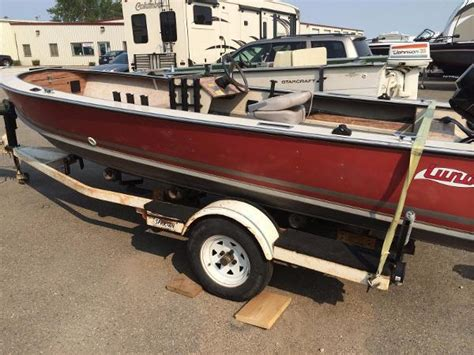 lund boats for sale nd lund s c aluminum boats used in minot nd us boattest