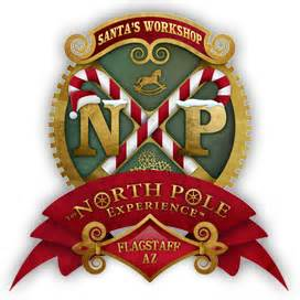 Giveaway family 4 pack to the north pole experience in flagstaff