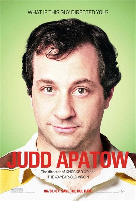 film knocked up review judd apatow didn t find ricky gervais funny solicits