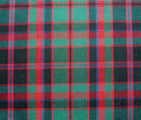 plaid pattern history scottish tartan buying guide ebay